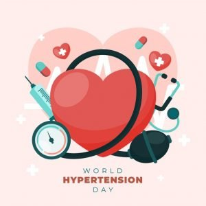 te hoge bloeddruk